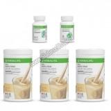 Program nutritional de baza pentru cresterea greutatii corporale